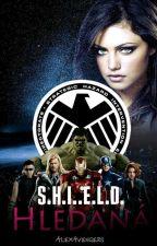 S.H.I.E.L.D.: Hledaná /opravuje se/ by AlexAvengers