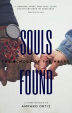Souls Found (PAUSADA TEMPORALMENTE) by Amparo_Ortiz00