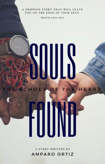 Souls Found (PAUSADA TEMPORALMENTE)