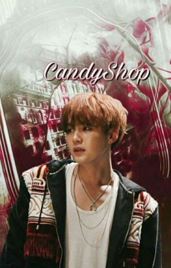Candy shop [PAUSIERT]