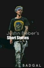 JB's Short Stories by badgal97