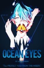 Beautiful ocean Eyes ~Diabolik lovers Maybe~ by fatema-chan