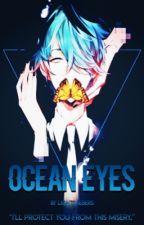 Beautiful ocean Eyes ~Diabolik lovers Maybe~ by fatema-chan