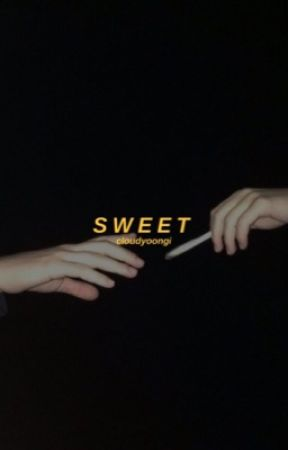 sweet | yoonmin by cloudyoongi