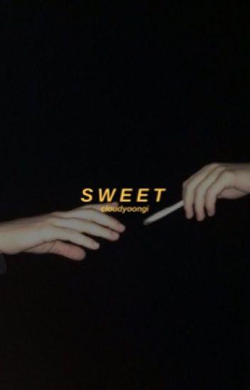 sweet | yoonmin