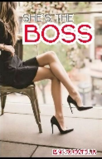 She's The Boss