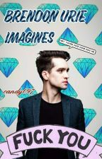 Brendon Urie Imagines♡ by Candy097