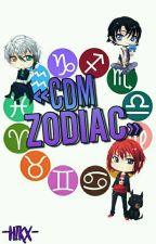 «CDM ZODIAC» by -Hikx-