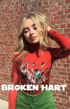 Broken Hart|Gmw by MayaPenelopee