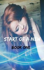 Start of a New (Teen Wolf fanfic) by heartofice97