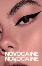 Novocaine ▸ J. HALE [1] by stxrk-