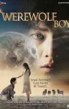 Werewolf Boy // Completed by Firaselcy