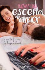 Hazme una escena de amor by Carol-Avery