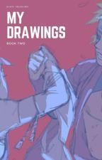 My Drawings #2 by Jadenite_12