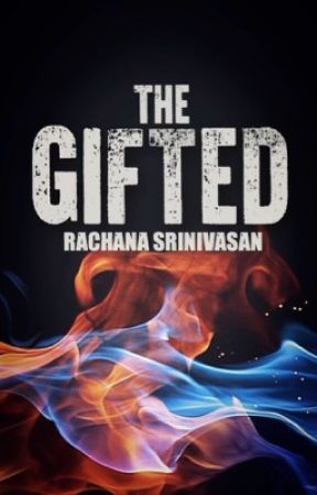 The Gifted by obsessive_bookwcrm