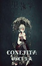 CONEJITA OSCURA (kuroshitsuji) by Nayd787