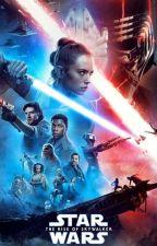 Star Wars Bilder/Videos by Fandom_Fangirl16