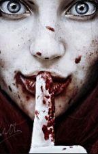 Leading Horror by Maddymonkey4eva