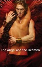 The Angel and the Deamon by lou10400