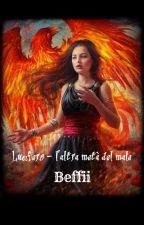 Lucifero - l'altra metà del male by Beffii