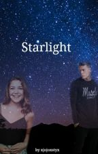 Starlight #Wattys2016 by xjojoxstyx