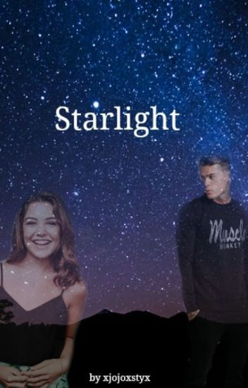 Starlight #Wattys2016