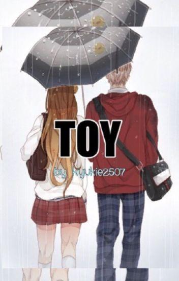 TOY (Taehyung/V X Reader)
