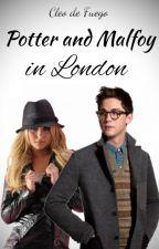 Potter a Malfoyová v Londýne by CleoDeFuego