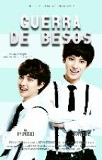 《Guerra de Besos》《Chansoo》 by DoTaekMin