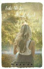 Jackunzel Take Me A Wonderland by wendy1208sweetlovers