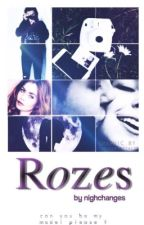 Rozes . // H.S. by iletaituneplume