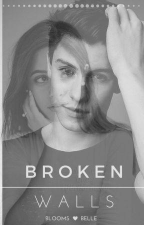 Broken Walls by Bloomsbelle
