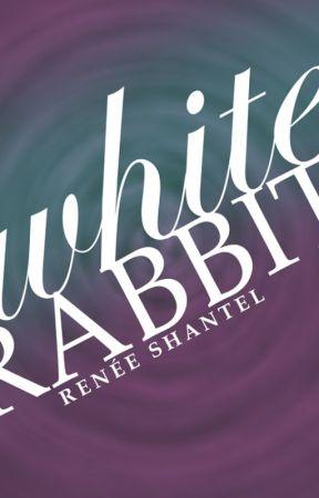 White Rabbit by ReneeShantel