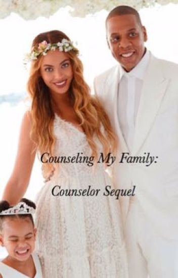 Counseling My Family: The Counselor Sequel (On Hold)