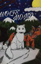 Wolfsmond by XxLittle_DreamerxX