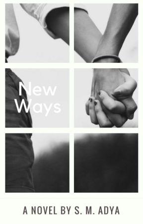 New Ways by smadya