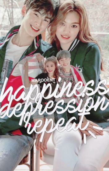 Happiness, Depression, Repeat » taeyong