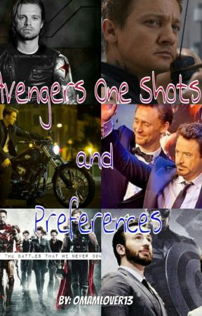 Avengers One Shots And Preferences - Peter Parker (Smut) - Wattpad