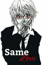 Same Love | Kurapika x Lectora by YoSoyRayis2