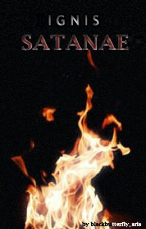 Ignis Satanae    Shadowhunters by blackbutterfly_aria