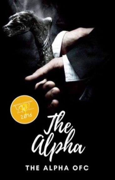 The Alpha. #EWA [SIN CORREGIR]