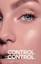 Control ▸ J. HALE [3] by stxrk-