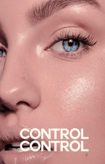 Control ▸ Jasper Hale [3]