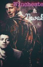 Winchester & Novak by BabaDoCastiel