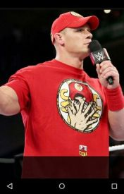 WWE Anual 2016 by johncena116