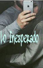Lo Inesperado by souhiEB