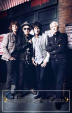 ✨The Rolling Stones Zodiac✨ by Shrimpton_Humphreys