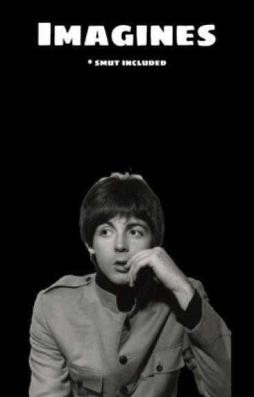 Paul McCartney Imagines