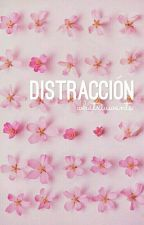 Distracción ☂ [SeHo] by whatxiuwants