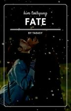 fate ※ kim taehyung by taeasy
